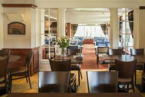 Ресторан / где поесть в Hotel Restaurant de Loenermark