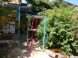 Детская игровая зона в Гостевой дом на Клубном