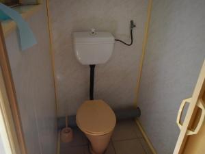Ванная комната в Гостевой дом на Клубном