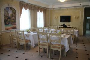 Ресторан / где поесть в Отель Акрополис
