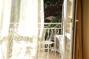 Балкон или терраса в Гостевой Дом Персона