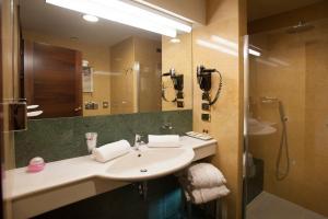 Bagno di Hotel Calissano