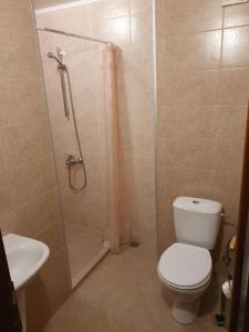 Ванна кімната в Iglika Bansko