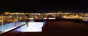Vista de la piscina de Evora Olive Hotel o alrededores