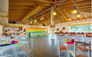 Εστιατόριο ή άλλο μέρος για φαγητό στο Michelangelo Resort