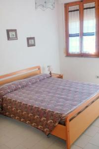 Letto o letti in una camera di Locazione Turistica Lina-3
