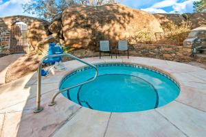 The swimming pool at or near La Quinta by Wyndham Santa Rosa