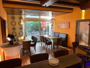 Ресторан / где поесть в Hotel Martina