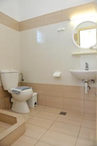 Ένα μπάνιο στο Δέσποινα