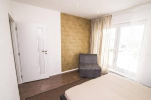 Posedenie v ubytovaní Apartment Unimix