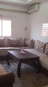A seating area at Chrifiya app