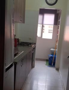 A kitchen or kitchenette at Chrifiya app