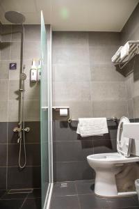 假期旅店衛浴