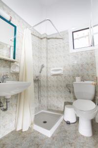 Ένα μπάνιο στο Λουΐζα