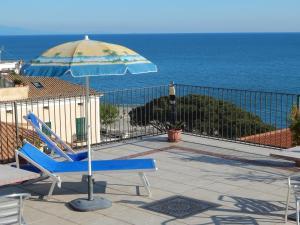 Piscina di Albergo Pensione Riviera o nelle vicinanze