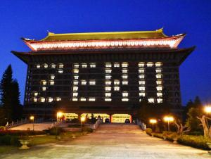 The Grand Hotel Taipei Updated 2021 Prices