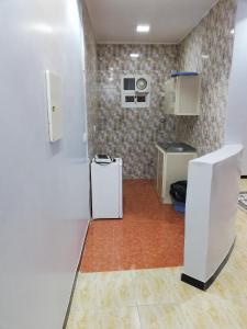 حمام في الارجوان للوحدات الفندقيه