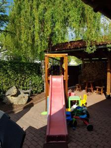 Detský kútik v ubytovaní Sabbia Ristorante - Reštaurácia a Ubytovanie Prievidza