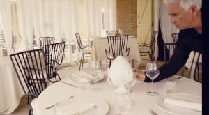 Ristorante o altro punto ristoro di Le Nicchie Guest House