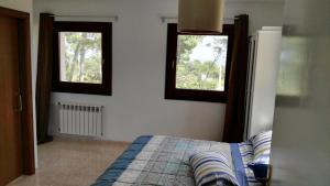 Ein Bett oder Betten in einem Zimmer der Unterkunft Dream House