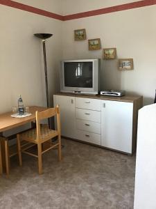TV/Unterhaltungsangebot in der Unterkunft Pension&Gasthaus Zschirnsteinbaude