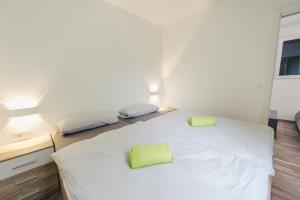 A bed or beds in a room at Villa Sarah