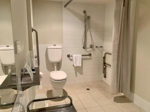 A bathroom at Quest Chermside