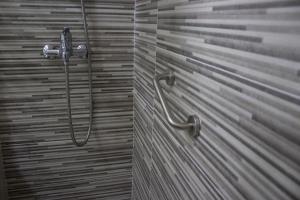 A bathroom at Hostal Casa Jose