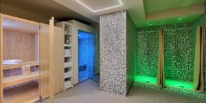Spa and/or other wellness facilities at Hotel The Cube