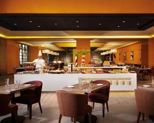 Sunway Clio Hotel @ Sunway Pyramid Mallにあるレストランまたは飲食店