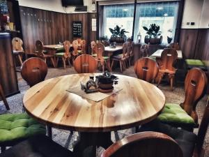 Restaurace v ubytování Hotel Český Ráj