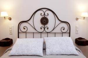 Cama o camas de una habitación en Cal Sisquet - TON