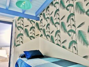 Cama o camas de una habitación en North Coast Apartments