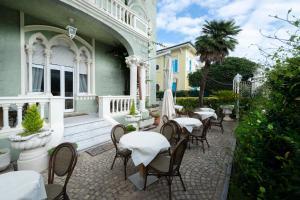 Ristorante o altro punto ristoro di Hotel Gennarino