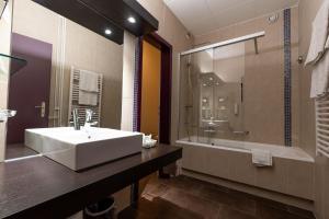 Bagno di Grand Hotel des Bains