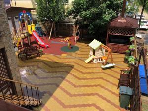 Детская игровая зона в Гостевой дом Иволга