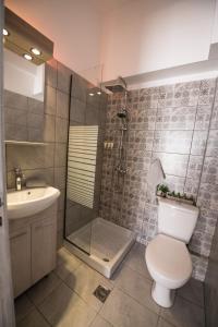 Ένα μπάνιο στο Βυθός