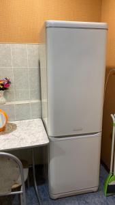 A bathroom at Vacation home on ulitsa Lienina 5