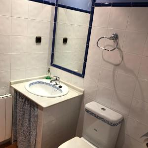 Un baño de La casa de Tita Elvira 2