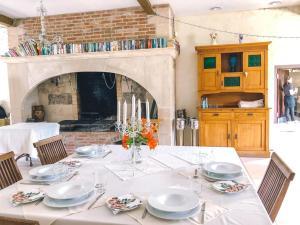 Restorāns vai citas vietas, kur ieturēt maltīti, naktsmītnē Divas Upes mini SPA