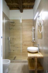 Bagno di Le Boutique Luxury Resort