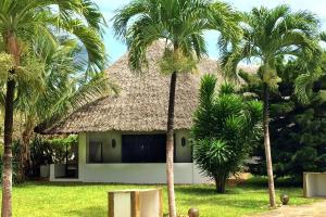 Ein Garten an der Unterkunft Galu 723-Private Ocean Club