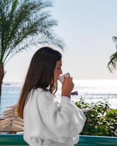 Guests staying at Hotel Novotel Sharm El-Sheikh