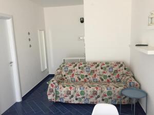 Area soggiorno di Casa Vacanze Playa 54