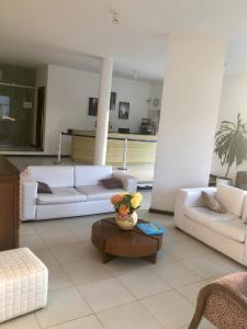 Гостиная зона в Valparaiso Hotel