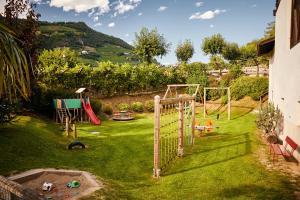 Детская игровая зона в Hotel Ansitz Gamp