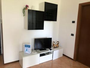 TV o dispositivi per l'intrattenimento presso KARINA'S home