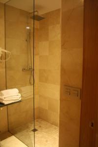 Un baño de Palau dels Osset
