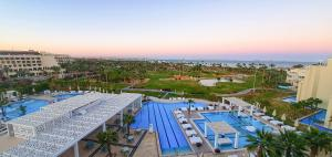A view of the pool at Steigenberger Pure Lifestyle (Adults Only) or nearby