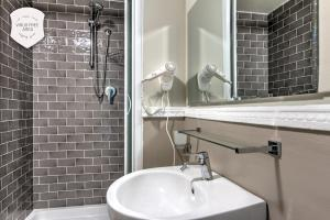Bagno di Ramé Suites